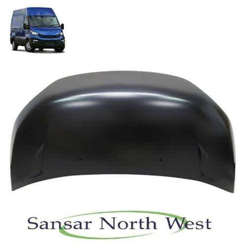 For Iveco Daily - Front Bonnet Panel-  2014 Onwards Models